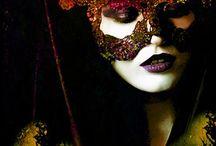 ╰☆╮ Masks ╰☆╮