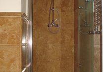 bagni in pietra / rivestimenti & arredi stanze da bagno