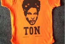 Princeton: Go Tigers! / PU