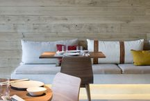 Architectural/inspiration imagery / Images for Hugo Boss boards  / by Mary Barone-Bencivengo