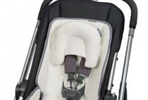 Accessorize Your Stroller / Get the accessories that will help you create the stroller of your dreams!