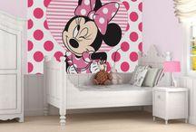 Papel de Parede Infantil para quartos de criança / Papel de Parede para decoração de quartos de criança