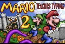 Super Mario PC Games