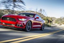 2018 Ford Mustang leaked online, No more V-6, Add 10-speed auto