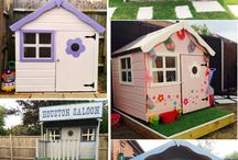 Playhouse inspiration