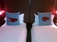 Hotels I like