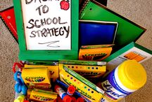 Back to School / by Nationwide Children's Hospital