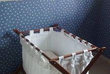 Ideias para quarto de bebê e afins
