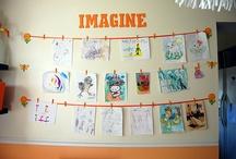 school organizing / by Sarah Clawson