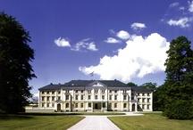 Nicole & Thorben / Ideen für die Hochzeit von Nicole und Thorben auf Schloss Lütgenhof