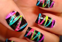 Nails c; / by Hannah Michelle