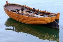 Barques-chaloupes