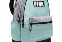 Campus Backpack / USD $59.95