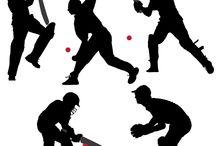 Cricket Party