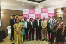 Parveentravels Coimbatore signature services Launch on 05th May 2017.
