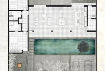 Floor Plan Kitchen Dining Lounge Utilities Sight Lines