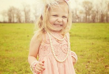 Spring & Easter / by Kelly Summers Photography
