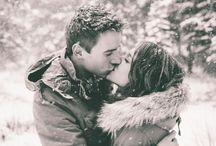 Couples Shoot Ideas / by Casey Polatas