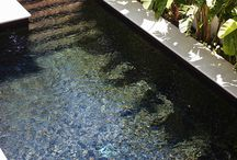 Water! / Beautiful water solutions in Gardens