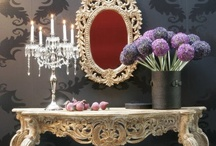 Table Ideas / by Andrea Herman