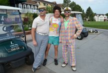 2016 Haselden Golf Tourney