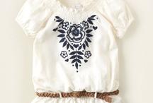 Maddie Clothes
