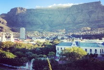 Cape Town Views / by Taj Cape Town