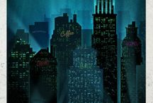 Bioshock & Rapture / Cool things related to Bioshock and the city of Rapture.