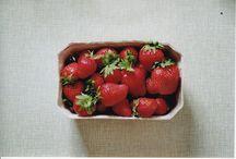 """Frutta / La nostra è selezionata e controllata insieme a """"Campagna Amica"""". Per lo sviluppo e la sostenibilità del territorio italiano e del Made in Italy."""