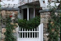 Home Inspiration: Fence