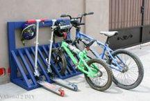 自転車おきば