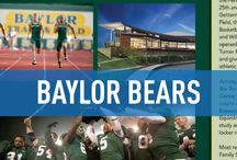 Baylor Bears / Official Baylor University Athletics Publications, produced by IMG College. #SicEm