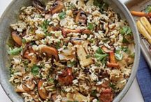 Side Dishes / It is time to spice up dinner with some delicious and nutritious side dishes!