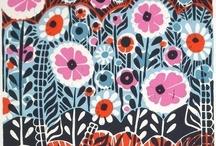 pattern texture inspiration