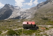 Adamello-Presanella-Gruppe (Italien) / by Schöne Bergtouren - Das Bergsportportal