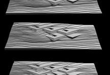 Volumetric Paper Models