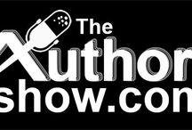 TheAuthorsShow / The Authors Show presents: author Richard F. Libin