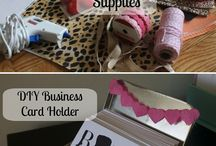Craft Show Booths/Displays