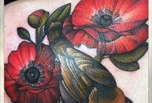 Tattoos / Tatuajes que me gustan / by Leda Sostoa