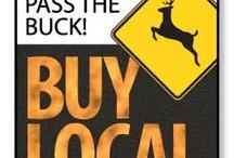 Shop Local Victoria BC