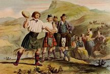 All things Scottish / by Michelle Liquori Ross