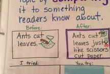 Teaching Writing Informational