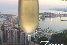 Malaga and Gibraltar