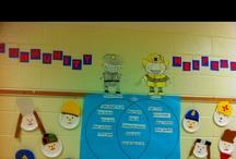 kindergarten social studies - community helpers