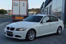 BMW 320d 184cv Pack M