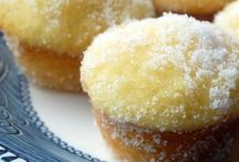 Recipes - Muffins to bake