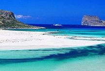 BEAUTIFUL BEACHES IN CRETE