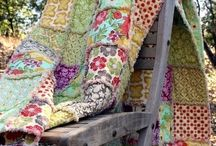 Patchwork and Crafts
