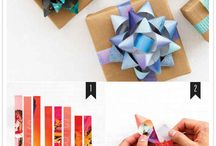Present-idéer