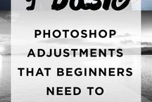 become a photoshop expert
